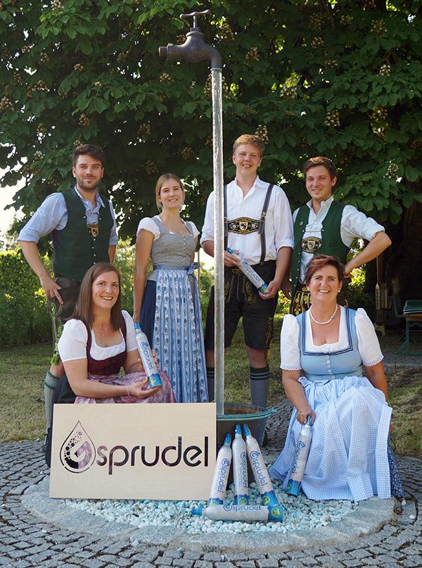 Team Gsprudel